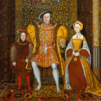 Periods in History Tudors